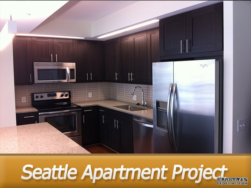 Seattle Project