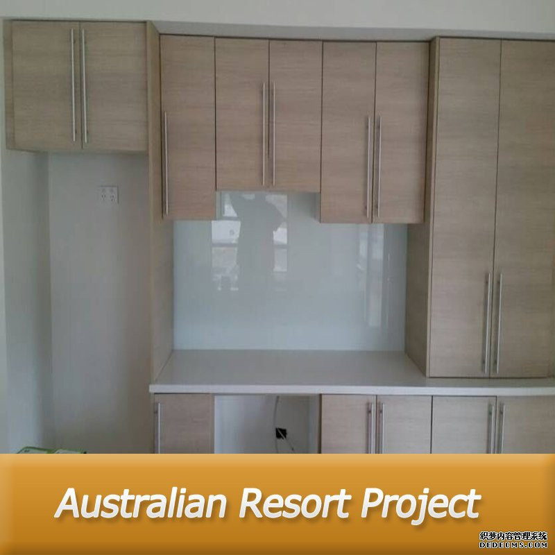Australian Resort Project
